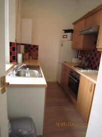 VERY LARGE ONE BED FLAT KITTYBREWSTER/ Great Northern Rd