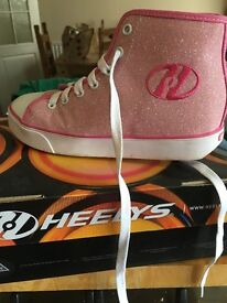 Heelys - excellent condition
