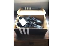 Adidas football boots size 6, New