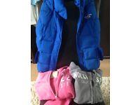 Hollister hoodies & hollister gilet