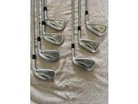 Callaway Apex Pro Forged golf iron 4-PW