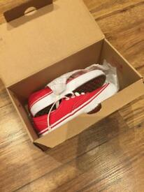 Vans Perfect gift in the box Size 11