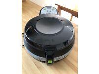 Teefal Actifry Original 1kg Healthy Fryer, 1400w, Black