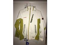 Mammut Drytech Ski Jacket small
