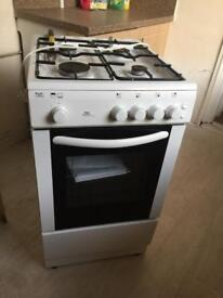 Like new Gas cooker