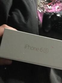 iPhone 6s rose gold 16GB 02