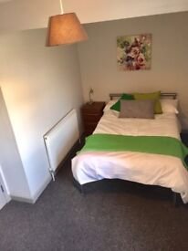 SINGLE ROOMS TO RENT IN MANSFIELD