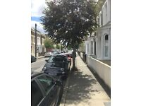 Bow, E3, one double bedroom flat, £1400 pcm (incs bills and council tax)