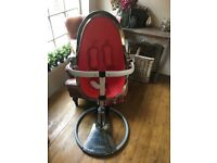 Limited Addition Bloom Highchair cost over £600