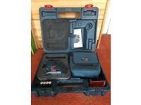 Used Bosch GLL 2-80P