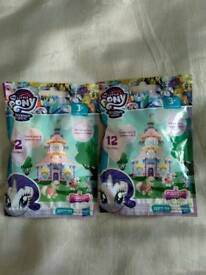 My little pony friendship is magic blind bag