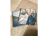 Kodaline Vinyl / Tom Odell Vinyl