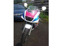 ** Original ** Yamaha FZR400RRSP 3TJ-152