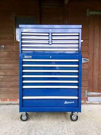 Brand new Tool Chest with tools