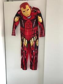 Boys marvel costumes