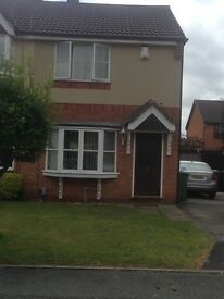 House to let Newton le Willows