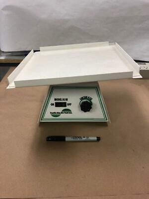 New Laboratory Mixer Large Tray Rocker Nutator 3d Gyratory Mixing 11 X 11