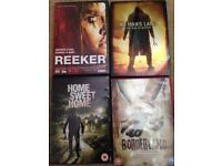 Killer/horror film bundle
