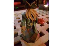 Davy Jones Disney Infinity Figure