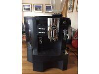 Comercial Jura Impressa XS9 Classic Bean to Cup coffee machine