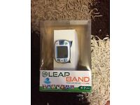 Brand new leapband
