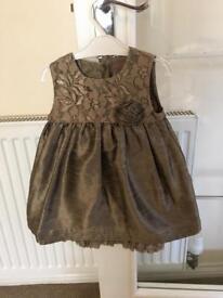 Boots mini-club collectibles girls dress