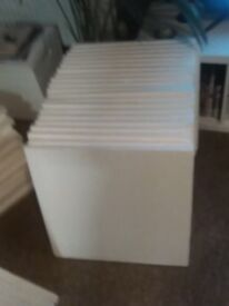 ECO 70 POLYSTYRENE SHEETS AND CARDBOARD MIRROR BOXES £100 JOBLOT or INDIVIDUALLY PRICED