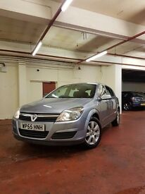 For Sale Vauxhall Astra 1.6 Petrol year 2006 LOW MILAGE 72K 12 months MOT ......!!!!