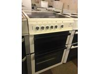 PLANET 🌎 APPLIANCE- 60 CM WIDE ELECTRIC DOUBLE OVEN WITH GUARANTEE