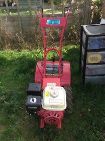 LTS UK Rotavator in good working order