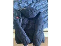 Super dry heavy duty coat