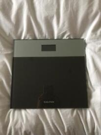 SALTER BRAND NEW SCALES - RRP £20 SELLING FOR £10