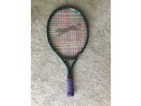 Racket for short tennis Slazenger