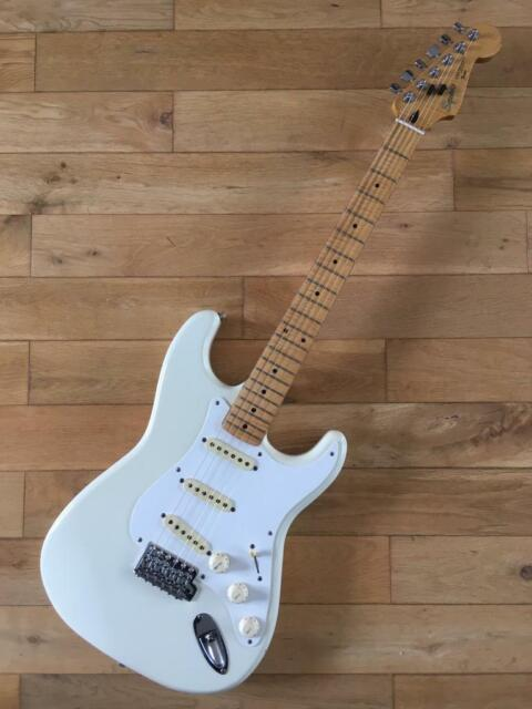 Korean-Squier strat Engerst nach 5 Jahren Dating