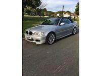 BMW 2003 330ci convertible *high spec*