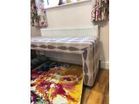 Designer bench / stool / sofa