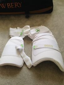 Aero P2 Cricket Protection