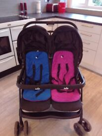 Twin Joie stroller in very good condition