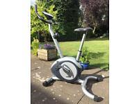Life Gear Exercise Bike