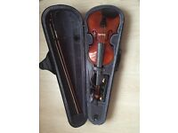 Violin 4/4