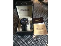 Ingersoll bison 32 brand new men's watch