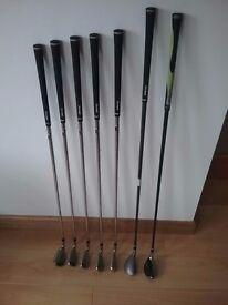 Cleveland Mashie Irons 6 -PW and Hybrids