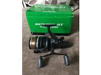 Shimano Baitrunner ST 10000RB Carp Fishing Reel