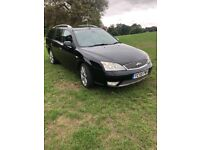 Ford Mondeo 2.2 TDCi Titanium X 5dr Estate (Diesel Engine)