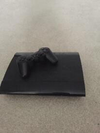 PS3 slim £50 no offers
