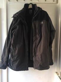 Kerrimor coat