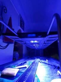 Maxspect Razor R420R lighting system