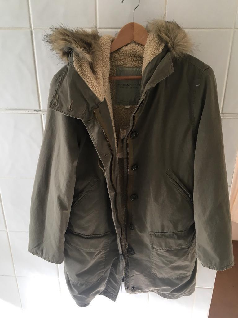RALPH LAUREN COAT BRAND NEW WITH TAGS