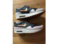 Women's Nike Air Max Trainers Size 6
