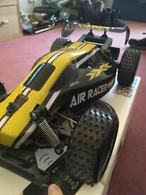 Air Racer (rarely used)